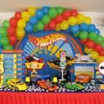 Decoração de Festa de Aniversário Infantil – Dicas e Modelos