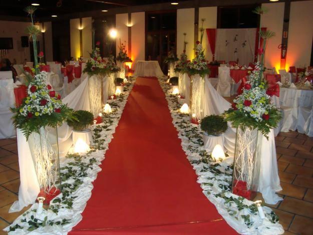 dicas de decoracao para um casamento simples : Decora??o de Casamentos Simples e Barata - Dicas e Fotos