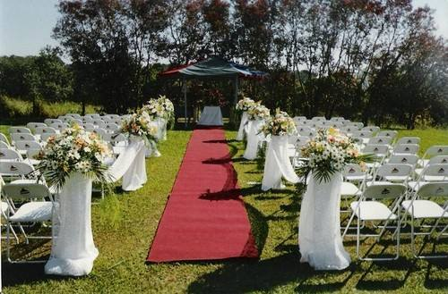Dicas para fazer uma decoração de casamento simples e barata
