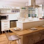 Decoração de Cozinhas – Dicas e Fotos