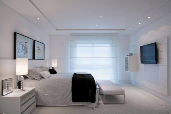 decoracao quarto bebe pequenos ambientes : decoracao quarto bebe pequenos ambientes:Decoração para Quarto de Casal Pequeno – Dicas e Fotos