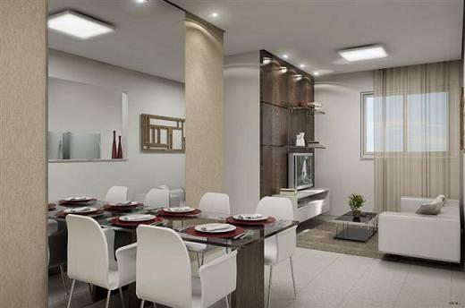 Como decorar apartamentos pequenos 8 dicas na internet for Como decorar una apartamento pequeno