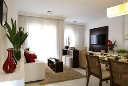 Como decorar apartamentos pequenos dicas e fotos dicas - Apartamentos pequenos decoracion ...