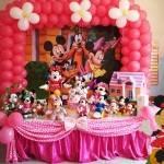 Decoração de Festa Infantil de 1 Ano – Dicas e Fotos