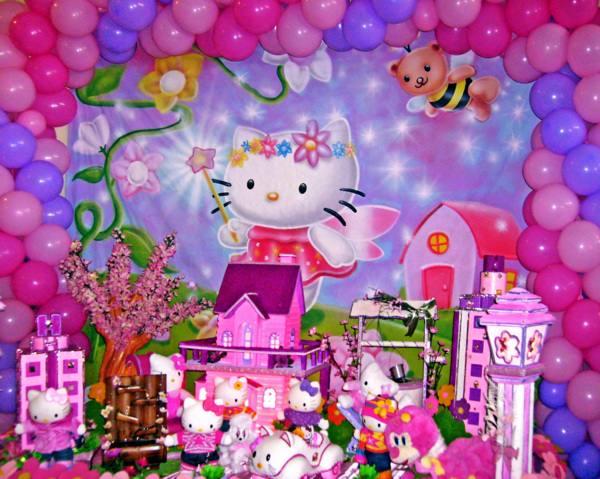 decoracao alternativa para festa infantil : decoracao alternativa para festa infantil:Decoração de Festa Infantil de 1 Ano – Dicas e Fotos