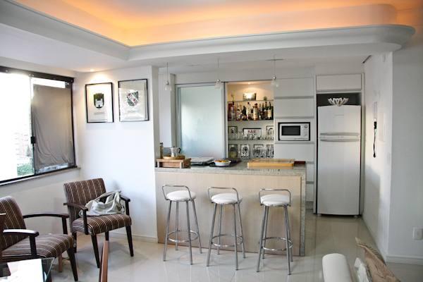 decoracao cozinha dicas : decoracao cozinha dicas:decoracao-de-cozinha-americana-7 – Dicas na Internet