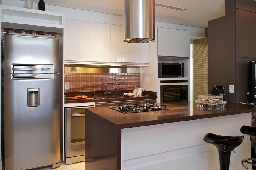 decorar cozinha jogos:Portanto invista na cozinha americana e dê mais estilo e praticidade