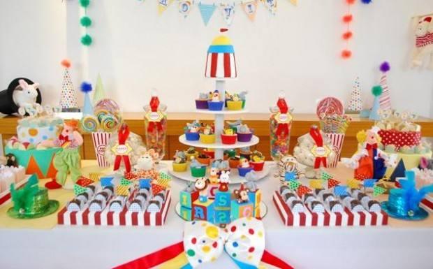 decoracao festa simples:decoracao-de-festa-de-aniversario-infantil-simples-9 – Dicas na