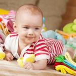 Dicas para Montar Enxoval de Bebê