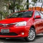 Toyota Etios 2014 – Preços, Versões e Fotos