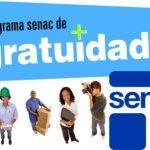 Cursos Gratuitos Senac Rio Grande do Norte