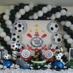 Decoração de Aniversário Infantil Tema Futebol – Dicas e Fotos