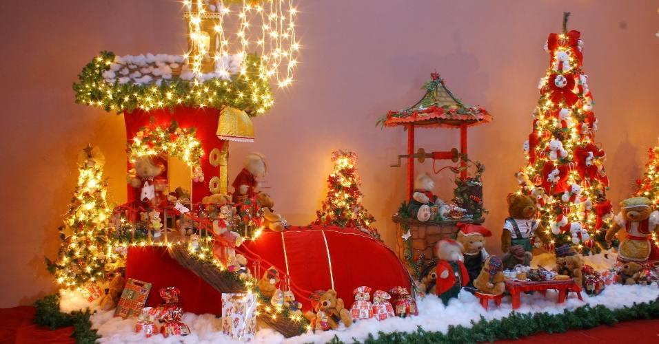 decoracao festa natal:decoracao-festa-de-natal-2 – Dicas na Internet