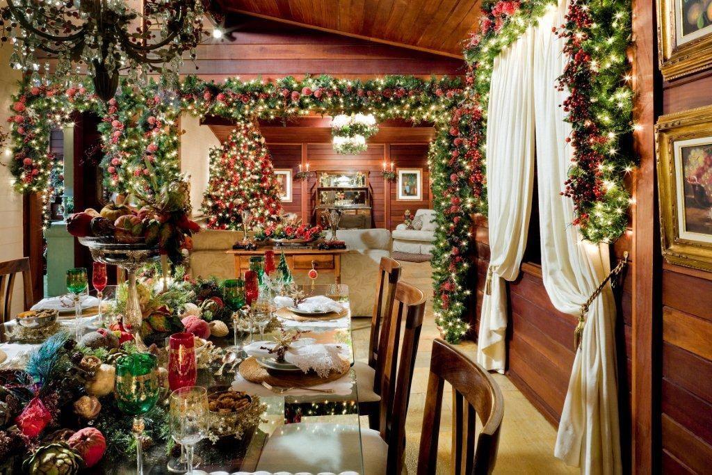 decoracao festa natal:decoracao-festa-de-natal-4 – Dicas na Internet
