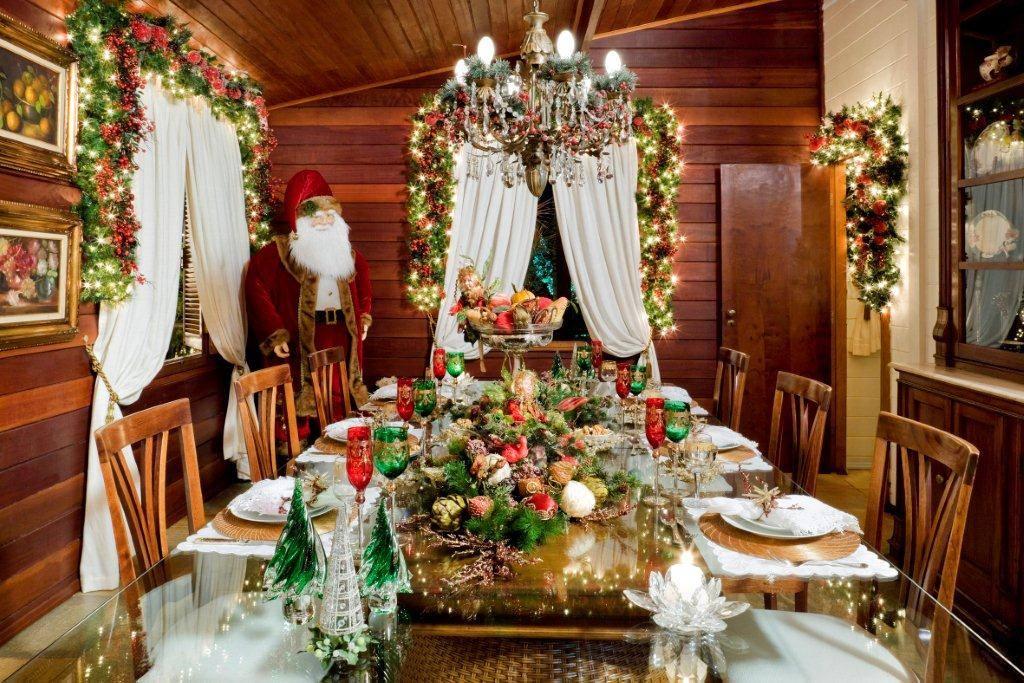 decoracao festa natal:Decoração para Festa de Natal – Dicas e Fotos – Dicas na Internet