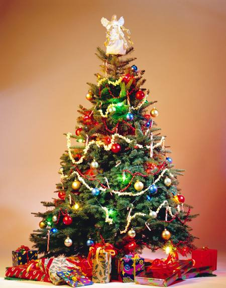 decoracao arvore de natal dicas : decoracao arvore de natal dicas:Dicas para Decorar Árvore de Natal – Dicas na Internet