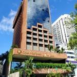 Hotel Gran Marquise em Fortaleza – Ceará