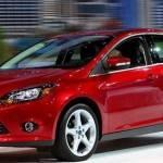 Novo Ford Focus 2014 – Versões e Preços
