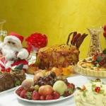 Dicas para uma Ceia de Natal menos Calórica
