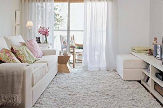 decoracao de sala pequena gastando pouco : decoracao de sala pequena gastando pouco:ligada nessas dicas e capriche na decoração do seu quarto e sala