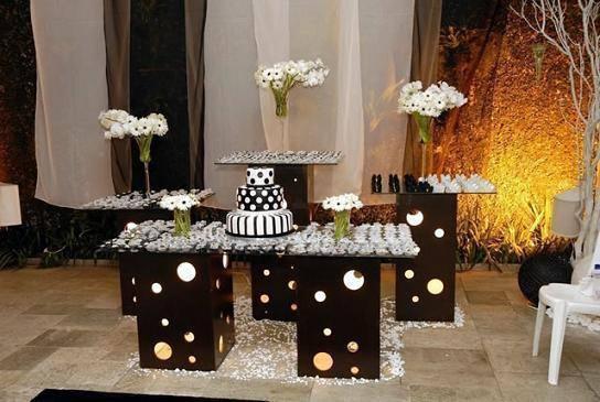 decoracao-de-festa-preto-e-branco-2