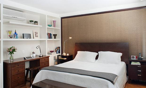 Como Decorar Quarto Simples De Casal ~   quarto de casal e para se inspirar n?o deixe de ver as fotos da