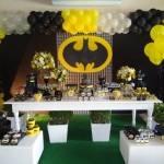 Festas de Aniversário de Meninos – Temas e Fotos