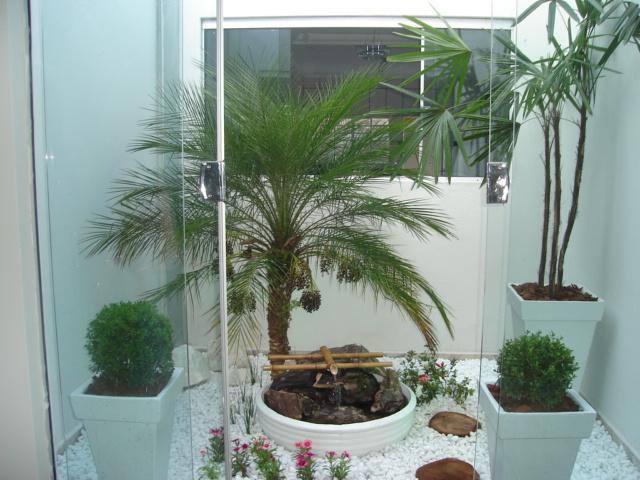 ideias para decorar meu jardim: da galeria que traz alguns jardins de inverno para você se inspirar