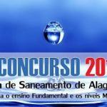 Concurso Público Casal (Companhia de Saneamento de Alagoas) 2014 – Inscrições e Vagas