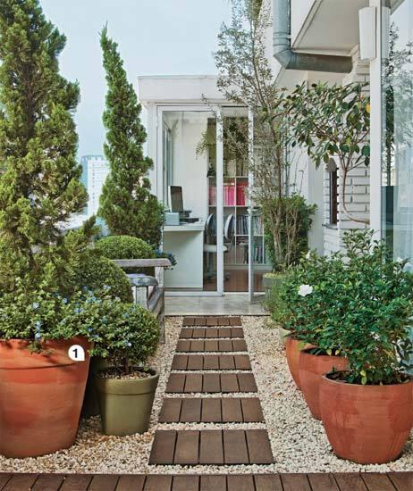 fotos de jardim na varandaMontar Jardim na Varanda – Dicas e Fotos