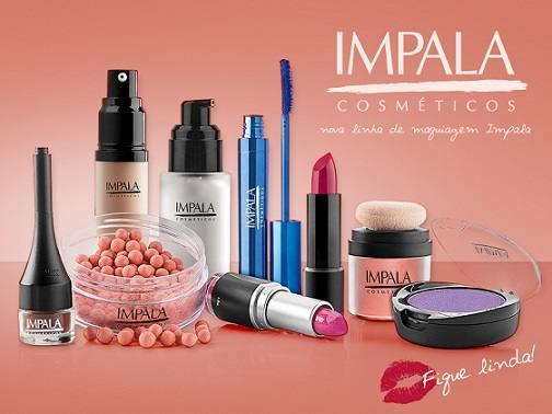 Maquiagem-Impala