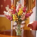 Dicas de Cuidados para Quem Faz Decoração com Flores Naturais