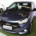 """Hyundai HB20 e HB20S 2014 """"Edição Copa do Mundo Fifa"""""""