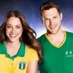 Coleção Hering para a Copa do Mundo 2014