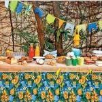 Decoração para Festas Juninas – Dicas, Fotos