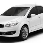 Novo Fiat Linea 2015 Chegou ao Brasil