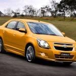 Chevrolet Cobalt 2015 Chega ao Brasil