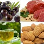 Alimentos que Dão Mais Energia