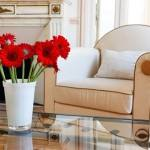Dicas para Decorar a Casa com Flores – Fotos
