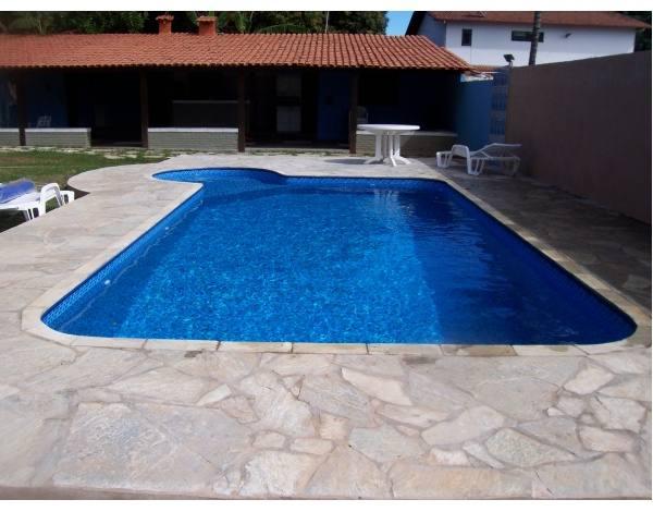 modelos de piscinas simples para casa fotos dicas na