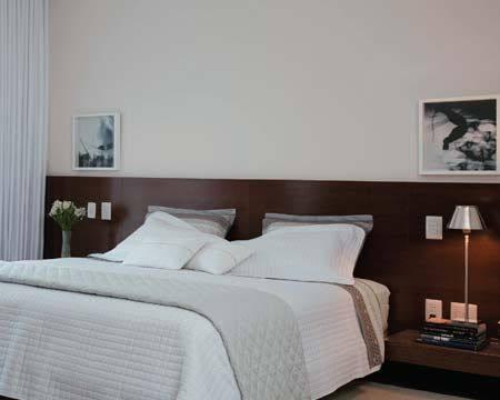 Cabeceiras de camas s o destaques nas decora es dos quartos fotos dicas na internet - Fotos de camas bonitas ...