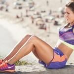 Exercício para Deixar o Abdômen Forte e Definido