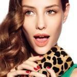 Maquiagem Leve com Glitter para Usar Durante o Dia – Passo a Passo