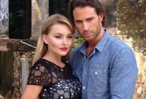 ... Rulli Confirma que Está Namorando Angelique Boyer - Dicas na Internet