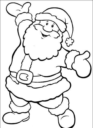 desenhos-para-colorir-do-natal-2