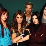 Banda RBD Voltará em 2015 com Novos Integrantes