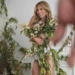 Thalía Lança Novo Clipe e Divulga Imagens dos Bastidores