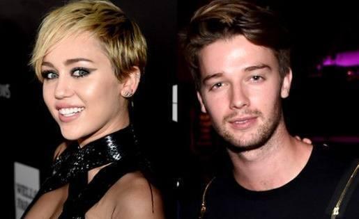 Miley-Cyrus-e-Patrick-Schwarzenegger-juntos