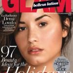 Demi Lovato é Capa da Revista Glam e Faz Várias Revelações