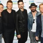 Backstreet Boys Anuncia Data de Estreia de Documentário